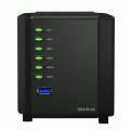Synology DiskStation DS416slim (DS416S)