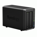 Synology DiskStation DS716+II / DS716P2 photo