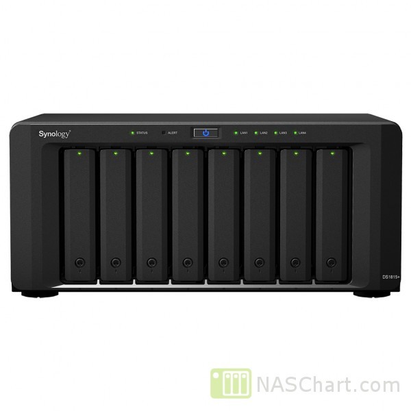 Synology DiskStation DS1815+ / DS1815P
