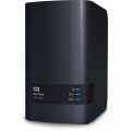 Western Digital My Cloud EX2 Ultra / WDBVBZ0000NCH photo