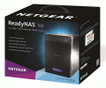 Netgear ReadyNAS 104 / RN104 photo