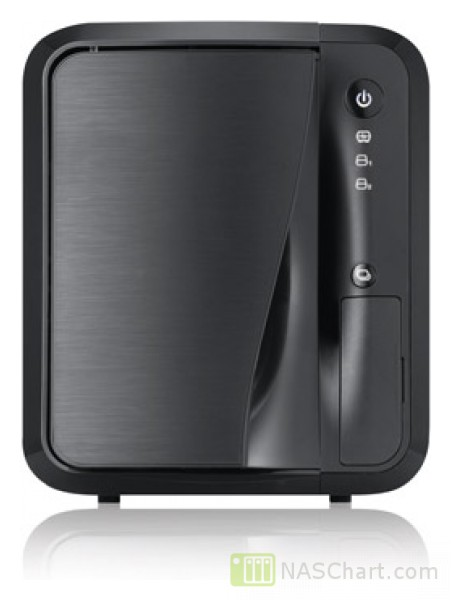 ZyXEL NAS520 (2015) NAS specifications - NASChart com